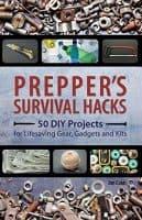 Prepper's Survival Hacks by Jim Cobb - Book Review | PreparednessMama