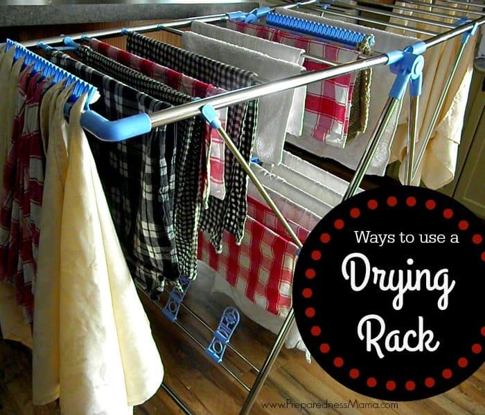 Ways to Use a Drying Rack + a Giveaway