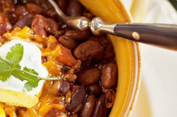 Mango Habanero Chili from Valley Food Storage | PreparednessMama