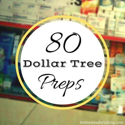30 Days of Preparedness