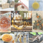 100+ Projects to Make with Food Scraps