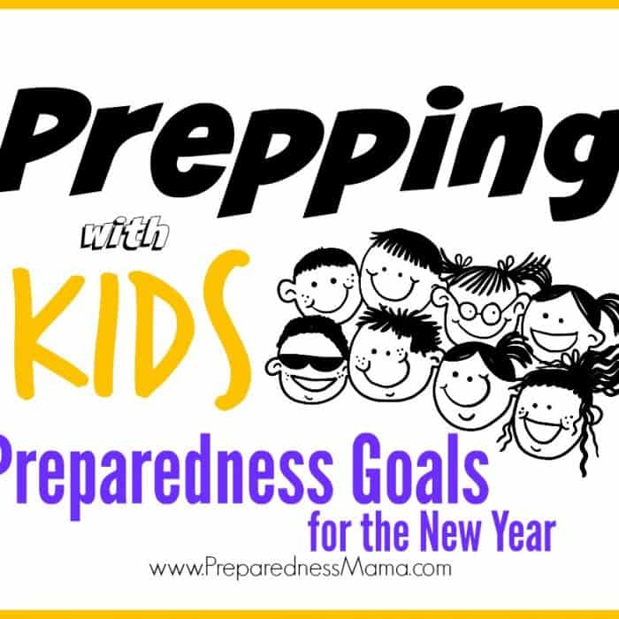10 Preparedness Goals for the New Year