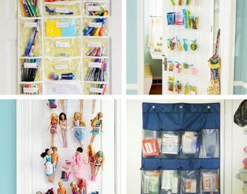Preparedness Storage Ideas for Small Spaces