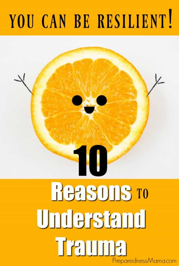 10 reasons why understanding trauma can make your family more resilient   PreparednessMama