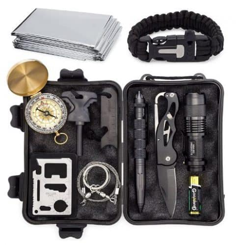 Sealed Products outdoor survival gear