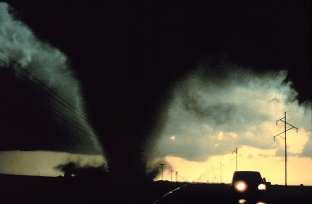 Tornado Warning Vs Watch: What's The Difference Between The Two?