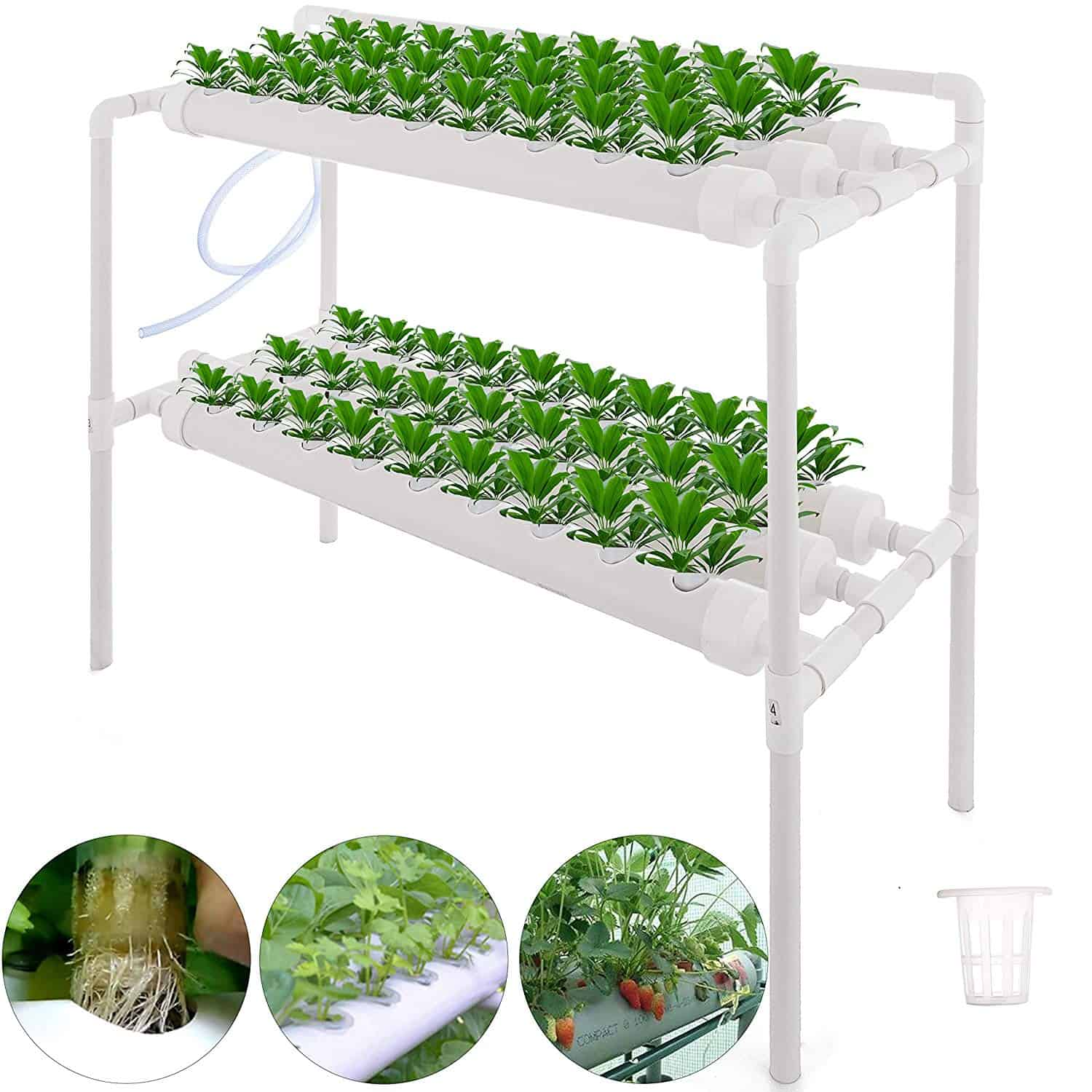 product photo of DreamJoy Hydroponic Growing System