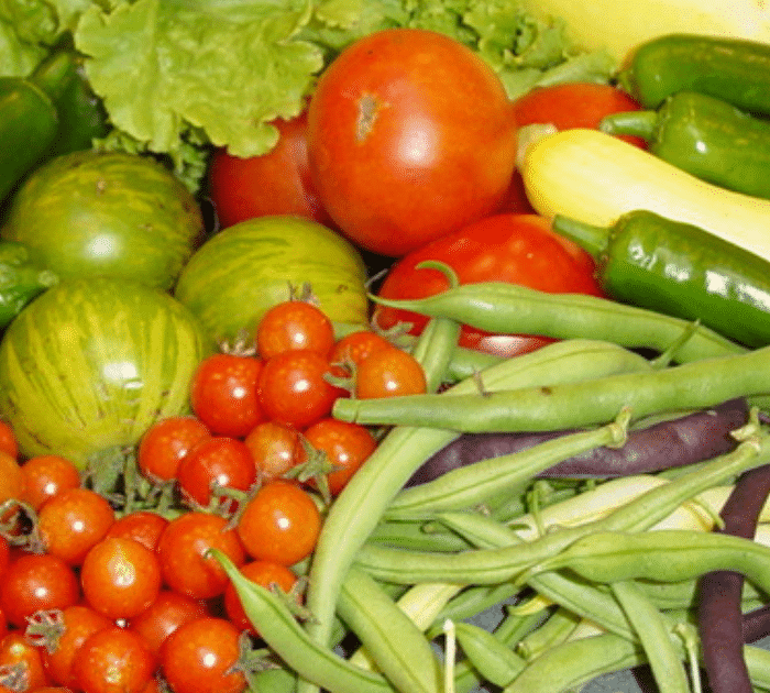Doctors May Soon Start Prescribing Vegetables Instead of Medicine