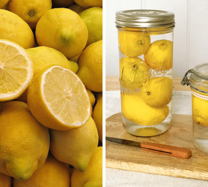 Storing Citrus So It Lasts: How To Keep Lemons Fresh Longer