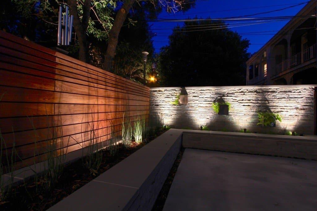 One of the Best Solar Landscape Lights - Nekteck Solar Lights Outdoor