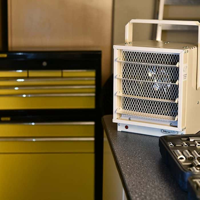 The Best Garage Heaters That Keep Your Garage Warm